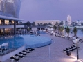 Jumeirah at Etihad Towers - pool