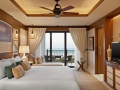 St Regis Saadiyat - bedroom1