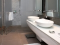 Yas Viceroy - bathroom