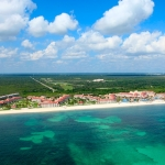 Moon Palace Golf and Spa Resort, Cancun
